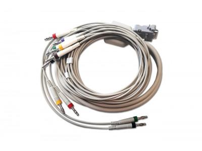 Kabel pacjenta do aparatu EKG