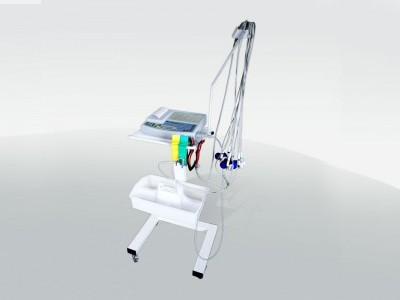 Wózek do aparatu EKG M-Trace