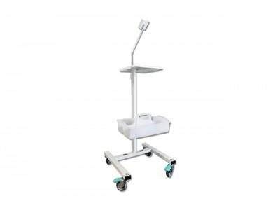 Wózek na aparat EKG ASPEL...