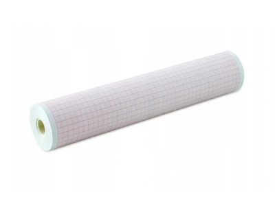 Papier do EKG 210 mm -...