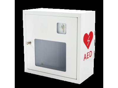 Skrzynka na defibrylator AED