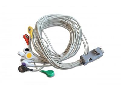 Kabel ASPEL KRH-712-10 CAB...