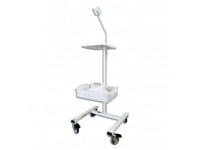 Wózek na aparat EKG -...