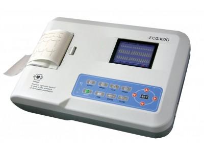 Aparat EKG Contec ECG300G