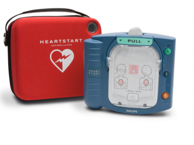 Defibrylator AED Philips...