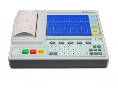 Aparat EKG ASPEL Grey ECG...