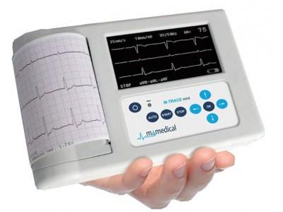Aparat EKG M4Medical...