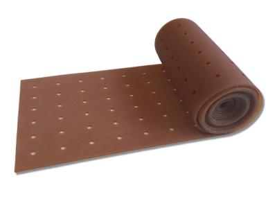 Pas piersiowy EKG – 10x135 cm