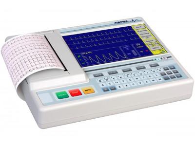 Aparat EKG ASPEL AsCARD...