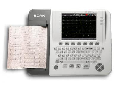 Aparat EKG Edan SE-1200...