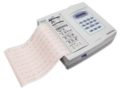 Aparat EKG Bionet...