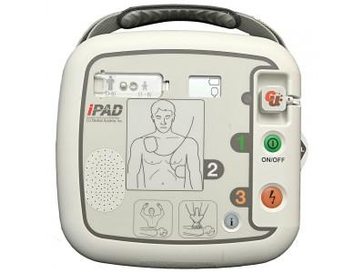 Defibrylator AED CU Medical...