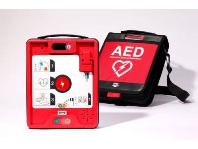 Defibrylator AED String