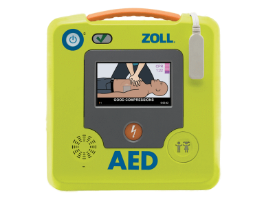 Defibrylator AED ZOLL AED 3...