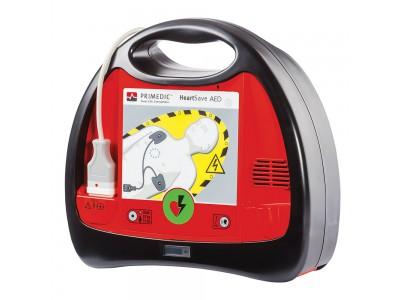 Defibrylator AED Primedic...