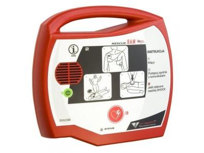 Defibrylator AED Progetti...