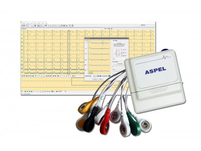 Holter EKG ASPEL HolCARD...
