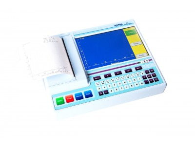 Spirometr ASPEL AsSPIRO D200