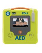 Defibrylatory szpitalne - AED, kliniczne, ratunkowe, akcesoria cena - ekg24.pl